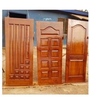 Door #04
