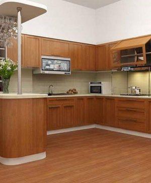 Kitchen Cabinet #24