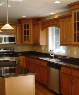 Kitchen Cabinet #26