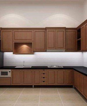 Kitchen Cabinet #30