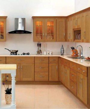 Kitchen Cabinet #36