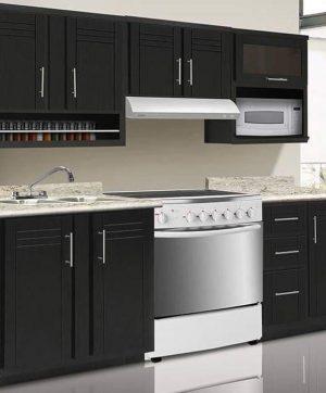 Kitchen Cabinet #37