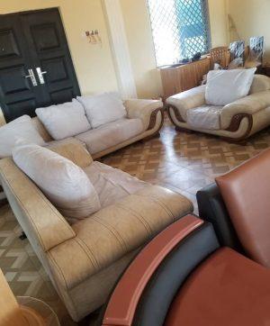Living Room Sofa #8