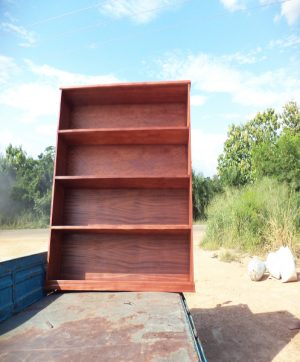 wooden cabinet #16