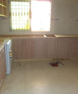 kitchen cabinet #15