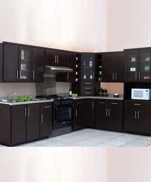 Kitchen Cabinet #08