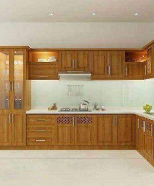 Kitchen Cabinet #32