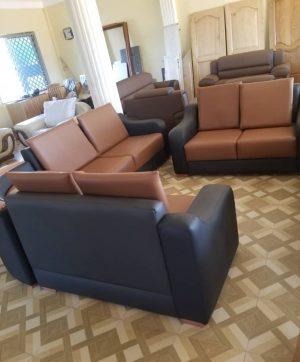 Living Room Sofa #3