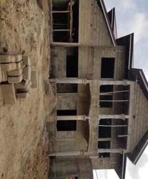 Building #1