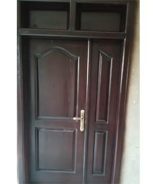 Wooden Door #33