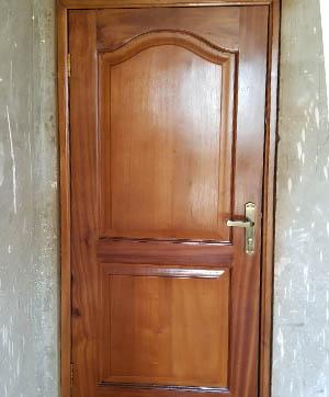 Wooden Door #19