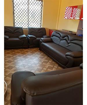 Sofa #34